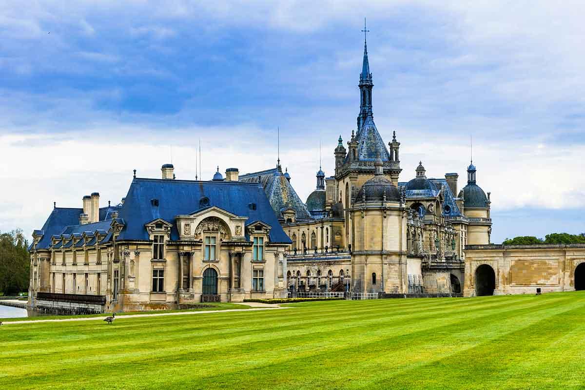 Musée de France Château de Chantilly