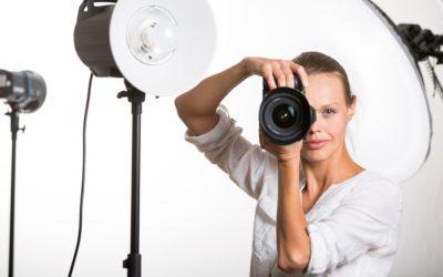 4 raisons de recourir à un photographe corporate